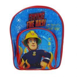 Plecak Strażak Sam plecaczek Fireman Sam new