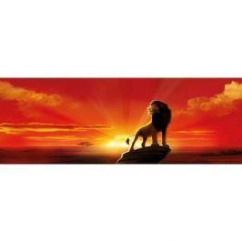 Fototapeta Król Lew Simba