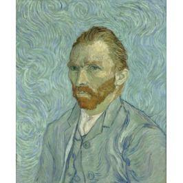 Autoportret Vincent van Gogh - plakat
