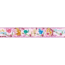 Pasek dekoracyjny Księżniczki AURORA Border Princess Disney