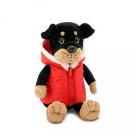 Przytulanka Rottweiler Max 28cm #T1
