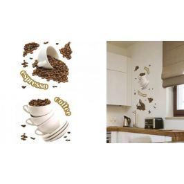 Naklejki coffee espresso