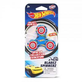 Hot Wheels Hand Fidget Spinner - zabawka zręcznościowa