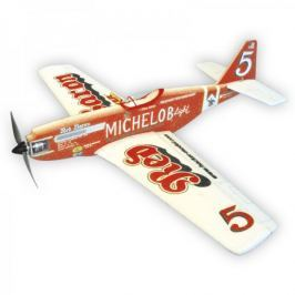Mustang Red Baron Reno 840 ARF - Samolot Hacker Model