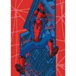 Dywan Spiderman