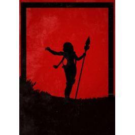 For Honor - Valkyrie - plakat