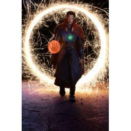 Doctor Strange - plakat