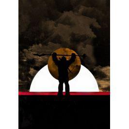 Sol Lunaris - Chewbacca, Gwiezdne Wojny Star Wars - plakat