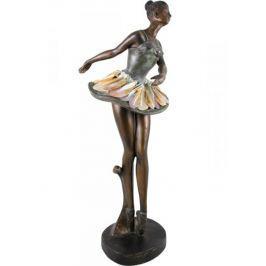 Figurka Baletnica-Przec.