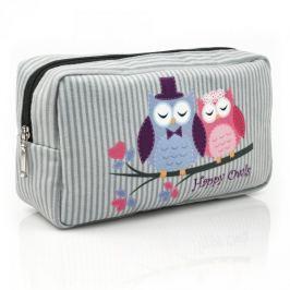 Kosmetyczka Happy Owls