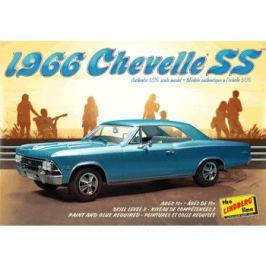 Model plastikowy - 1966 Chevelle SS - Lindberg