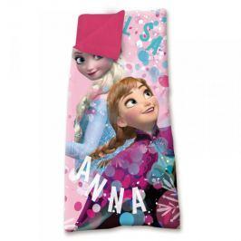 Śpiwór Disney Frozen Kraina Lodu 140x70cm