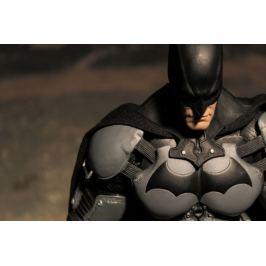 Batman Przyszłości - plakat