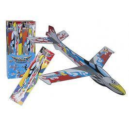 Samolot / szybowiec do rzucania – losowy model