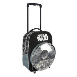 Plecak na kółkach Star Wars 41 cm