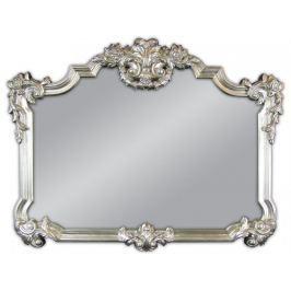 Lustro wiszące Amore 100x122 srebrny