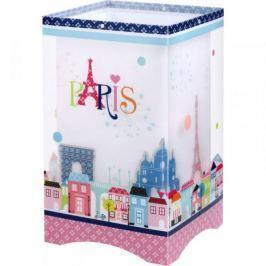 Lampa lampka na szafkę nocna Paris LED