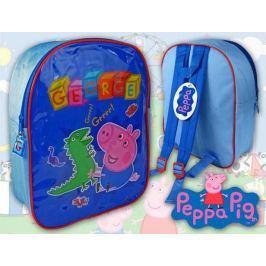 Plecak George Świnka Pepa Peppa Pig plecaczek