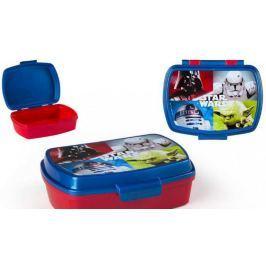 Śniadaniówka Lunch Box Star Wars