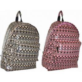 CB162 Aztec Lakierowany Plecak MIX kolory