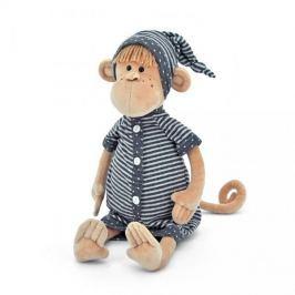 Przytulanka Małpka Maleństwo - 40cm #T1