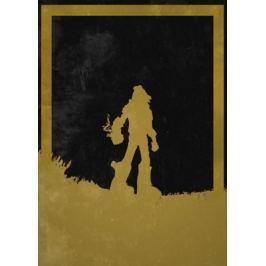 League of Legends - Ezreal - plakat