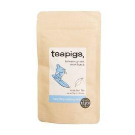 teapigs Tung Ting Blue - herbata sypana