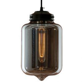 Lampa wisząca London Loft 2 dymiona