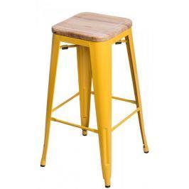 Hoker Paris Wood 75cm żółty jesion