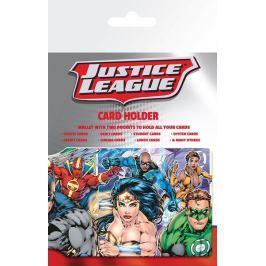 DC Comics Liga Sprawiedliwości Grupa - Okładki na Dokumenty i Karty