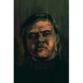 H. R. Giger - plakat premium