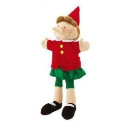 Pacynka na rękę Pinokio