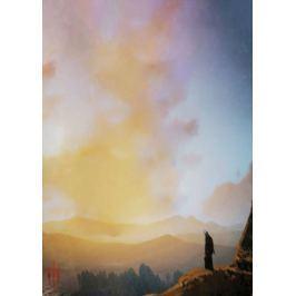 Wiedźmin - Geralt on the Hunt - plakat
