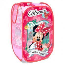 Kosz na zabawki Myszka Mini Disney Minnie Mouse