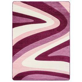 Dywan Rio 200x290 0300 lila pink