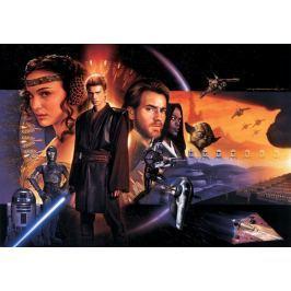 Fototapeta Gwiezdne Wojny 1585VE Star Wars
