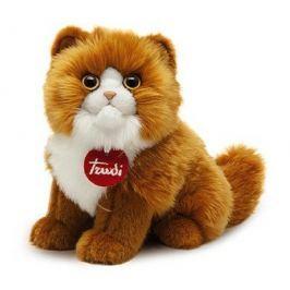 Pluszak brązowy kot perski, 23 cm
