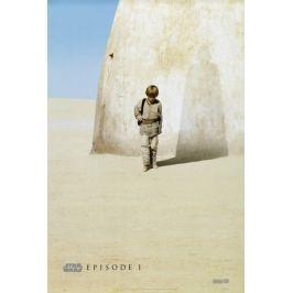 Cień Vadera - Star Wars Gwiezdne Wojny - plakat