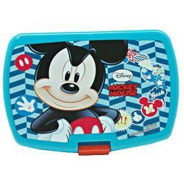 Śniadaniówka LunchBox Princess CARS MINNIE MIKI