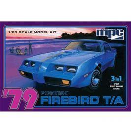 Model plastikowy - Samochód 1979 Pontiac Firebird - MPC