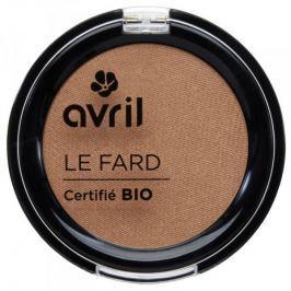Cień do powiek BIO Cuivre Irise 2,5g - Avril Organic