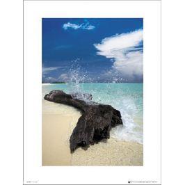Tom Mackie Drift - plakat premium