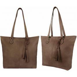 Piękna torebka damska na ramię A4 FB120