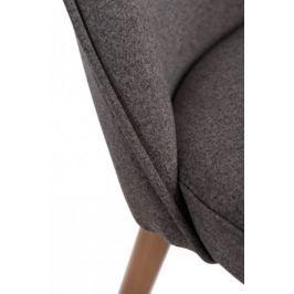 Krzesło Cone szare ciemne