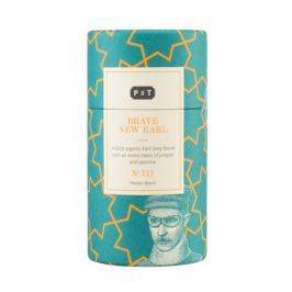 Paper & Tea - Brave New Earl - Herbata sypana - Puszka 90g