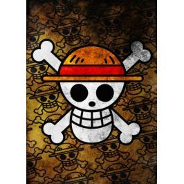 One Piece - plakat