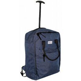 Walizka/torba/plecak 3w1 TB274 PLAIN