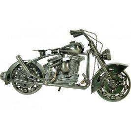 Pl Motocykl Metal 30 Cm