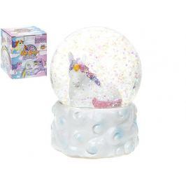 Kula śnieżna Jednorożec