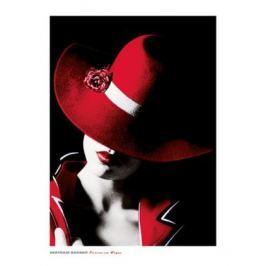 Femme en Vogue II - plakat premium